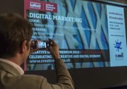 PhD in digital marketing