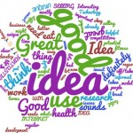 Wordcloud innovation