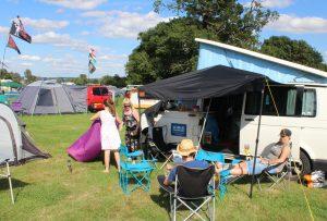 Camper Calling - camp