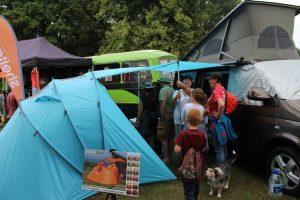 Camper Calling - Shelta Pod