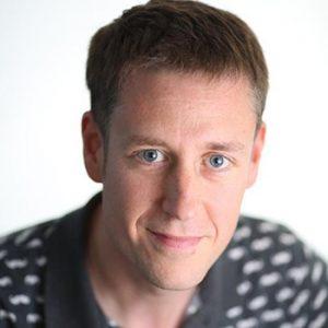 Alex Fenton - Digital Business
