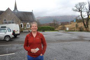 The Slanj, Loch Lomond